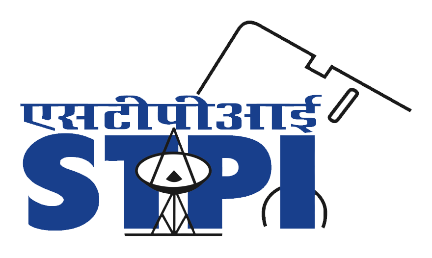 software-technology-parks-of-india-logo